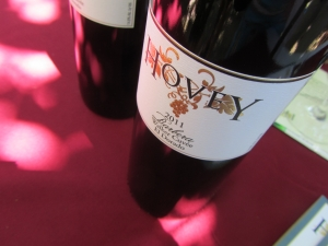 Hovey Walker Cuvee Barbera
