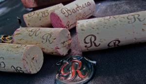 Runquist corks