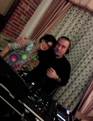 Gaetano e Maria Teresa.