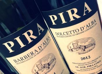 Pira Dolcetto & Barbera