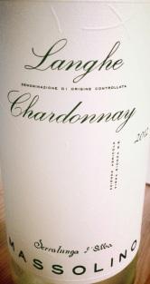 Massolino Chardonnay