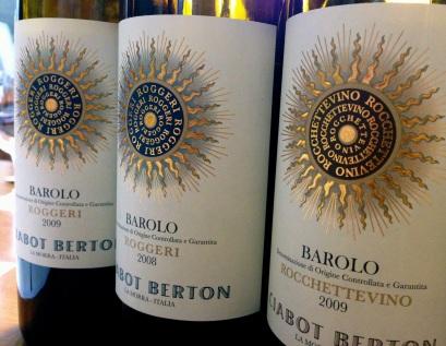 CB Baroli