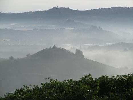 Bricco San Biago. Sept 27, 2012