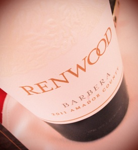 Renwood Barbera