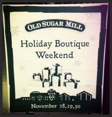 Old Sugar Mill Holiday Boutique