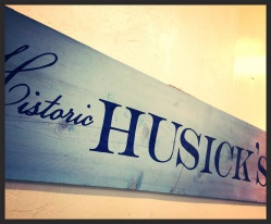 Historic Husick's
