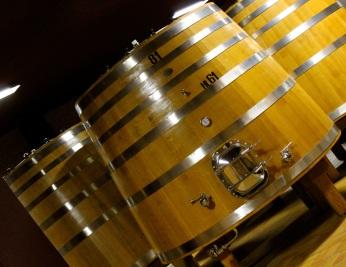 Fermenting casks