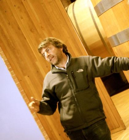 Roberto Conterno.