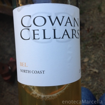 Cowan North Coast blend