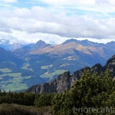 Schwarzseespitze/Rittner Horn