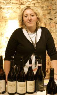 Paola of Albino Rocca
